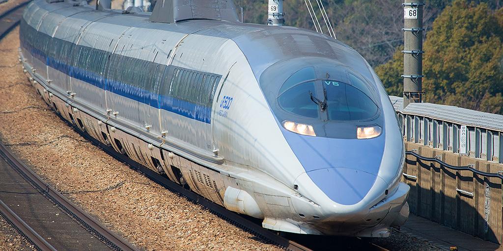 N500新幹線